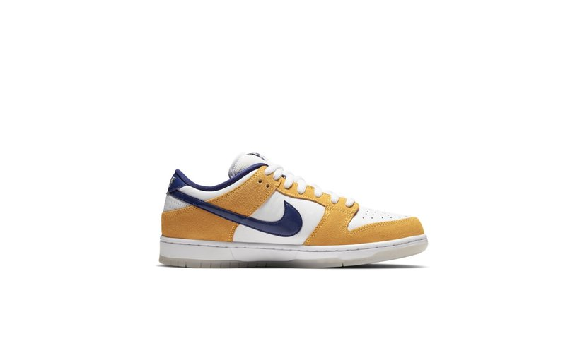 Nike Dunk Low SB 'Laser Orange'