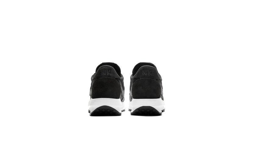 Nike LD Waffle 'Sacai Black Nylon'