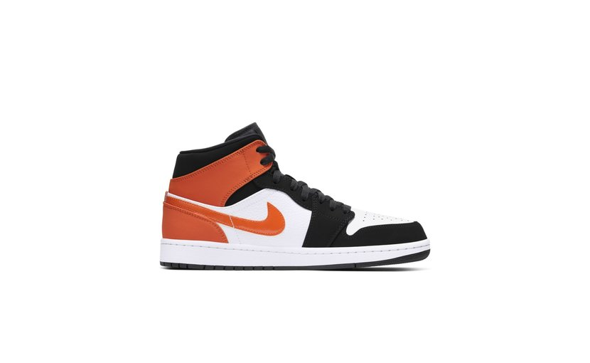 Jordan Air Jordan 1 Mid 'Shattered Backboard'