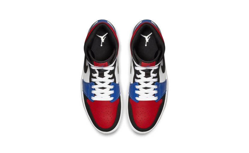 Jordan Air Jordan 1 Mid 'Top 3'