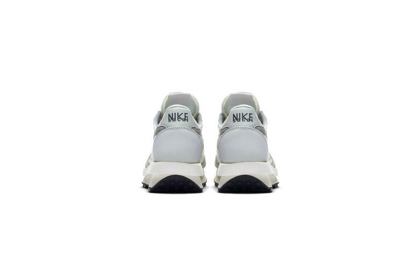 Nike LD Waffle 'Sacai Wolf Grey'