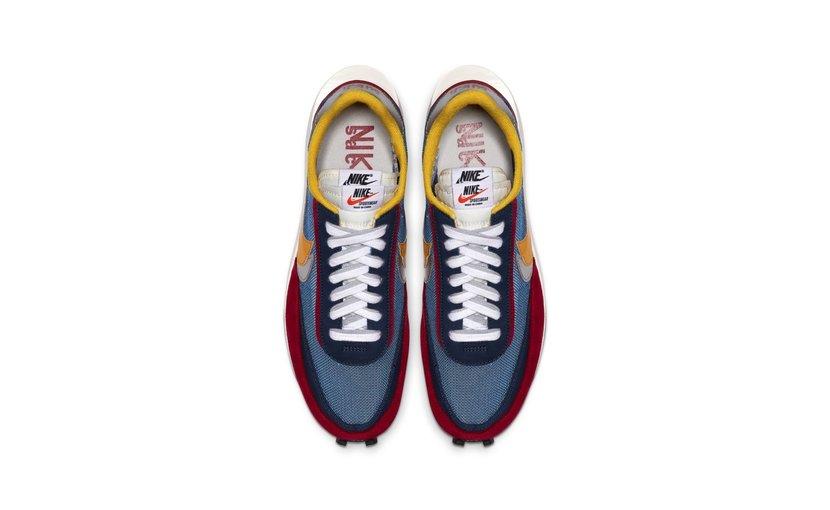 Nike LD Waffle 'Sacai Varsity Blue'