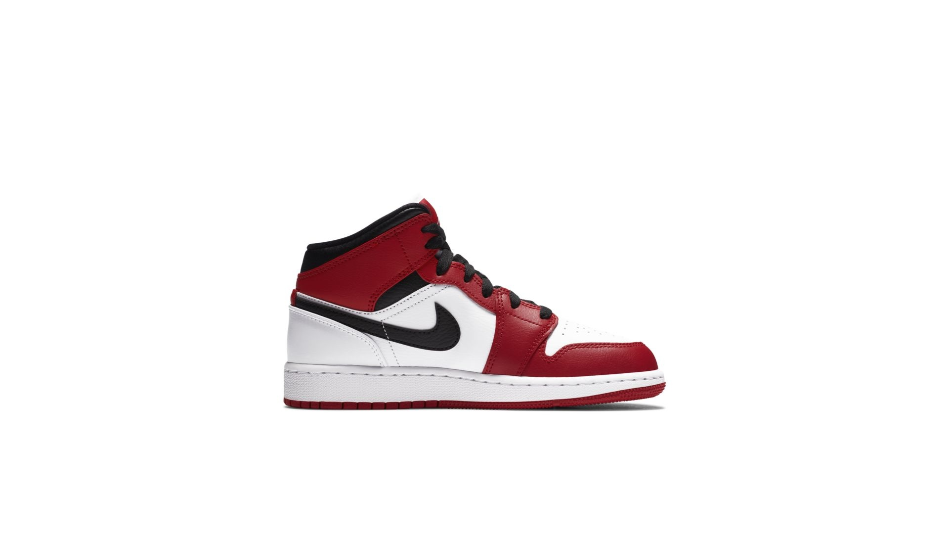 Jordan Air Jordan 1 Mid 'Chicago' (2020) (GS)