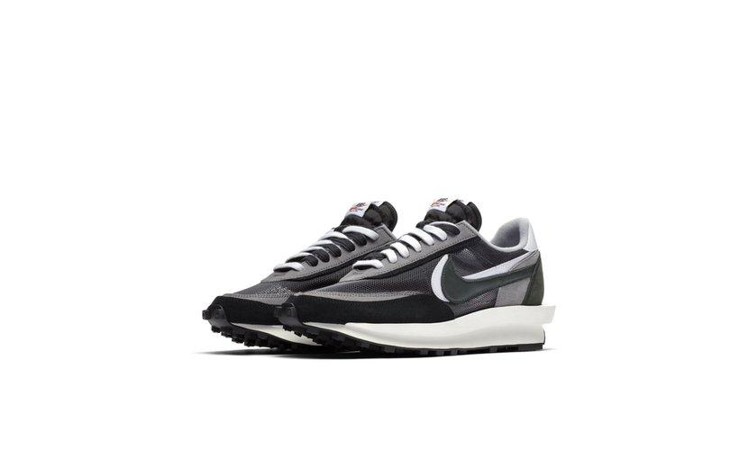 Nike LD Waffle 'Sacai Black'
