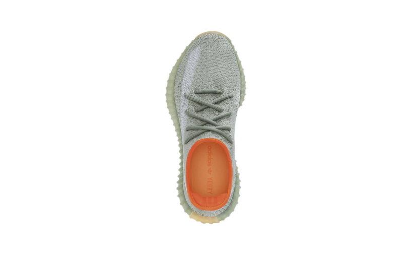 Adidas Yeezy Boost 350 V2 'Desert Sage'
