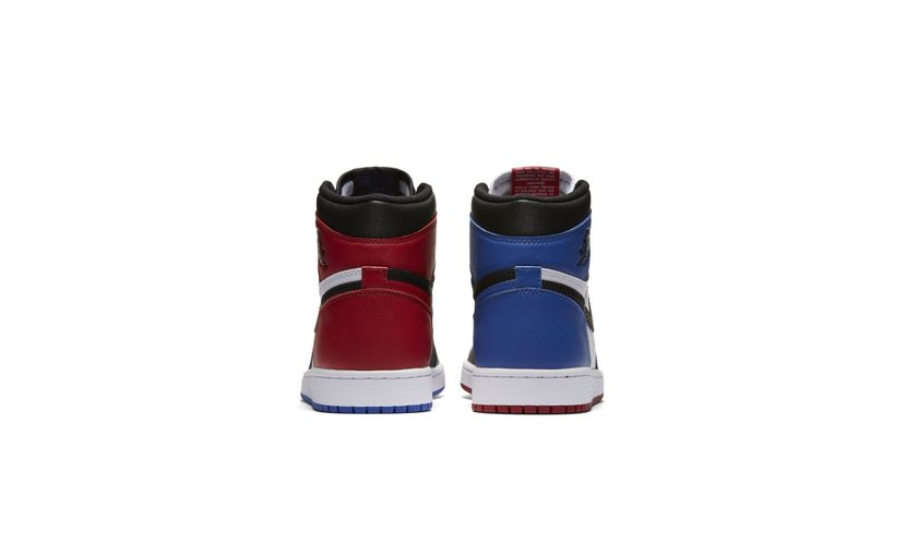 Jordan Air Jordan 1 High 'Top 3'