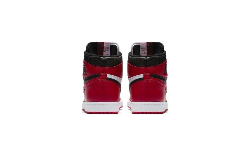 Jordan Air Jordan 1 High 'Homage To Home'