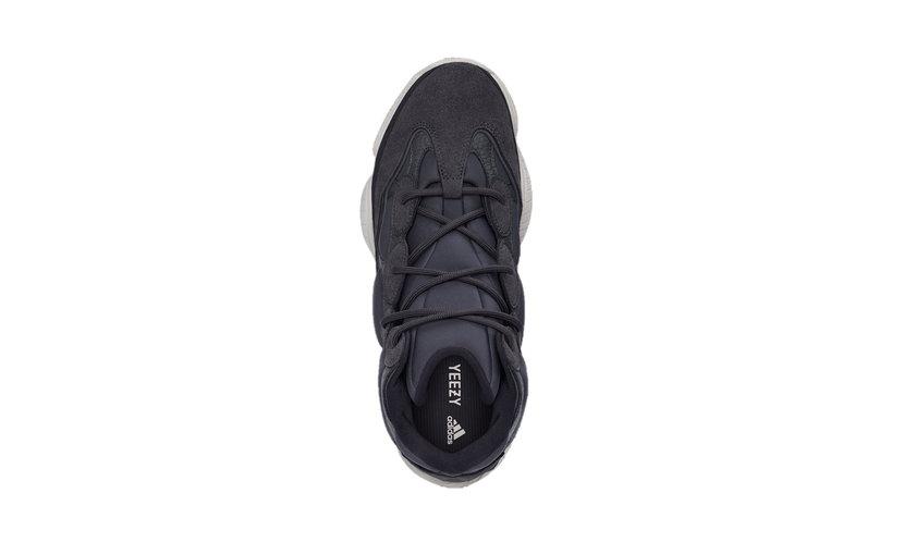 Adidas Yeezy 500 High 'Slate'