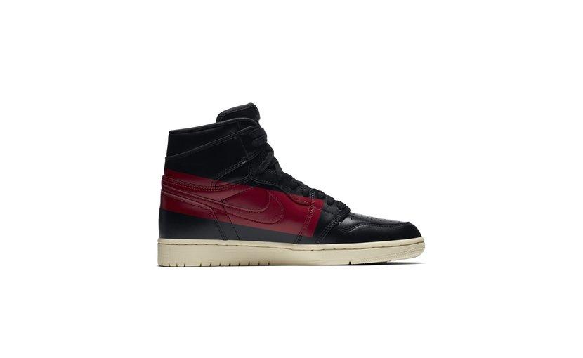 Jordan Air Jordan 1 High 'Defiant Couture'