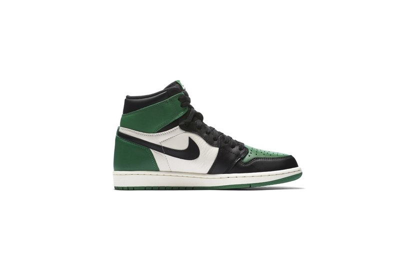 Jordan Air Jordan 1 High 'Pine Green'