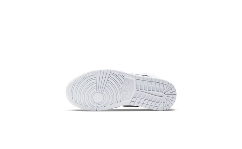 Jordan Air Jordan 1 Mid 'Iridescent Reflective White' (W)