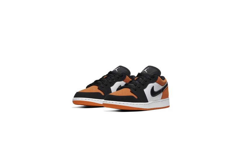 Jordan Air Jordan 1 Low 'Shattered Backboard' (GS)