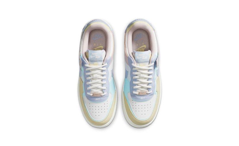 Nike Air Force 1 Shadow 'Pastel' (W)