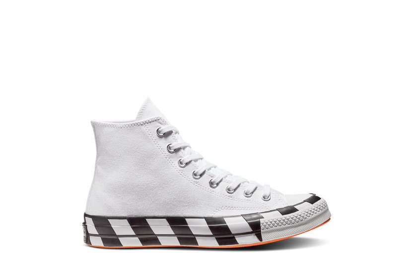 Converse Off-White Chuck Taylor All Star 70s Hi