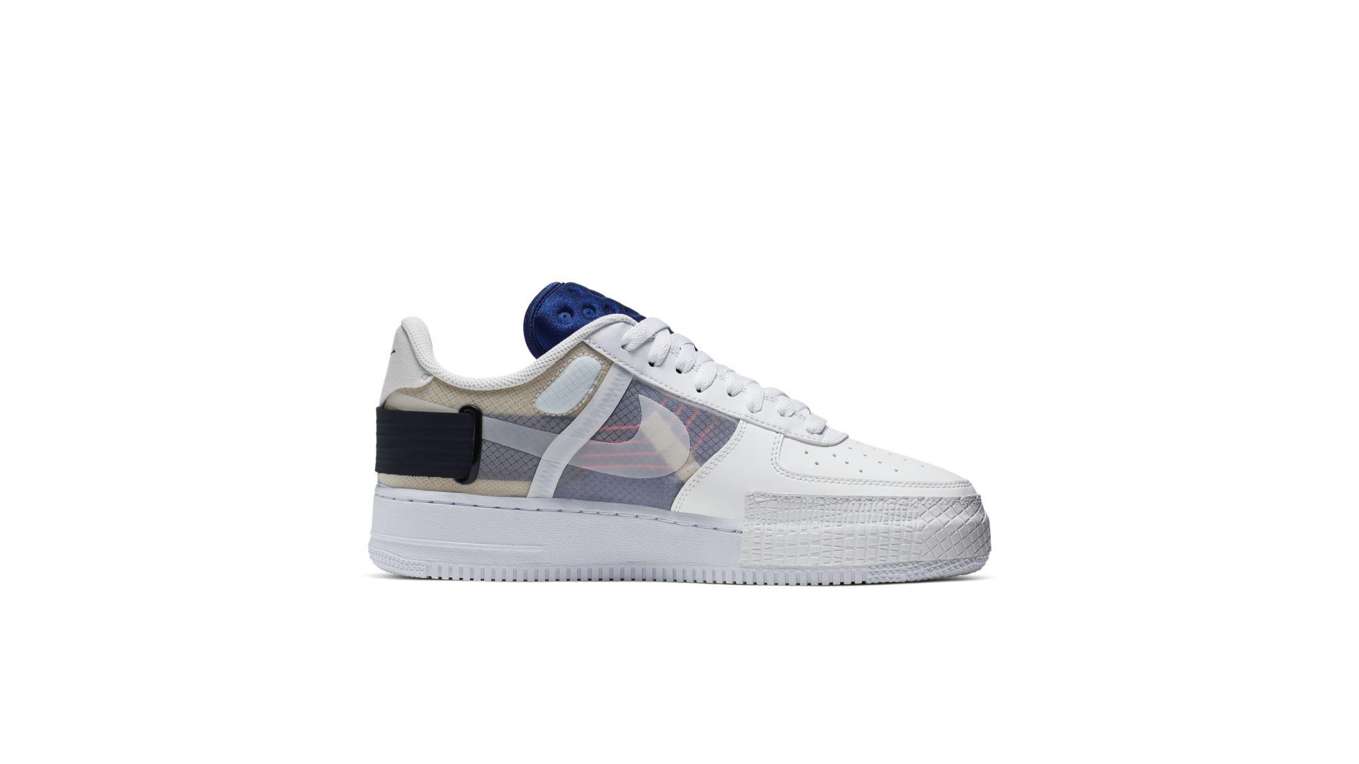 Nike Air Force 1 Type 'N354' - Sneakin
