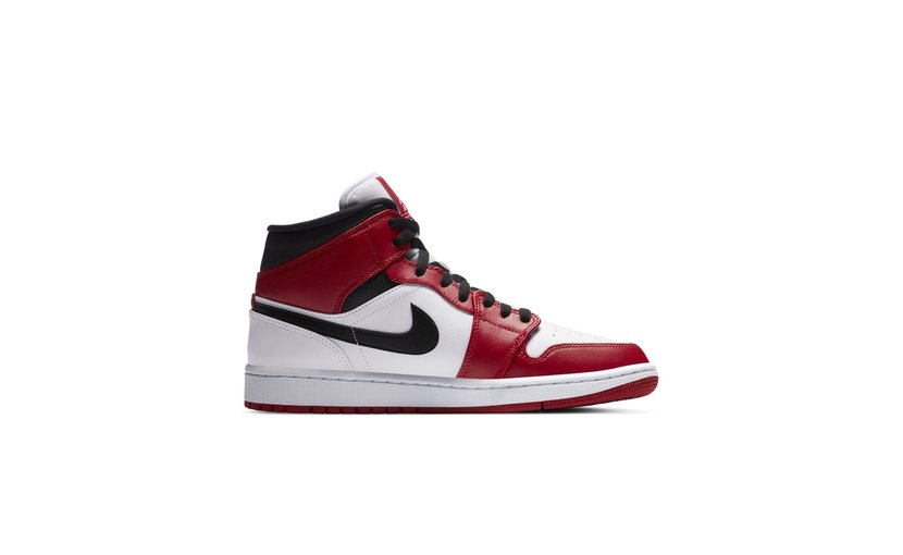 Jordan Air Jordan 1 Mid 'Chicago' (2020)