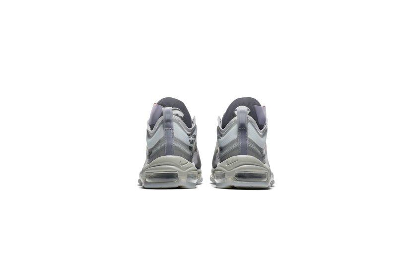 Nike Off-White Air Max 97 'Menta'