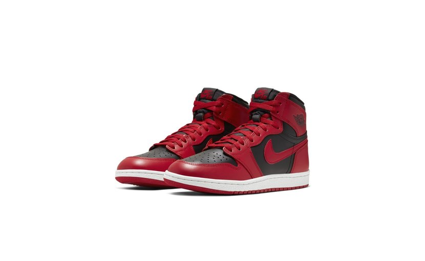 Jordan Air Jordan 1 High '85 Varsity Red'