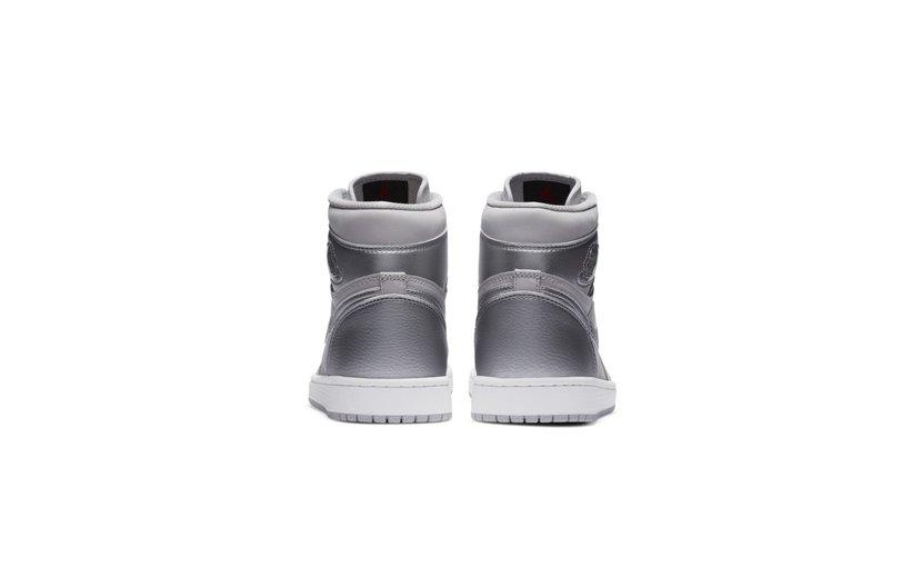 Jordan Air Jordan 1 High 'CO Japan Neutral Grey' (2020)