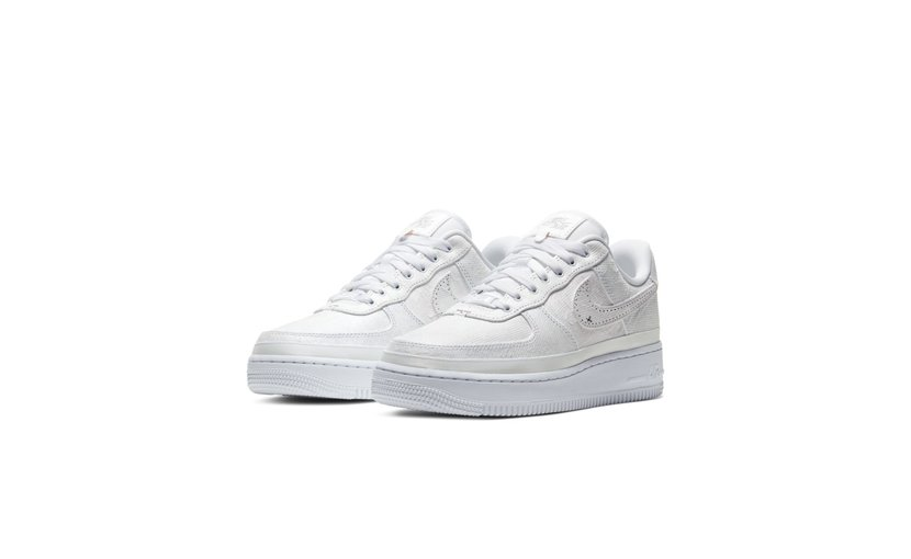 Nike Air Force 1 'Tear Away Sail' (W)