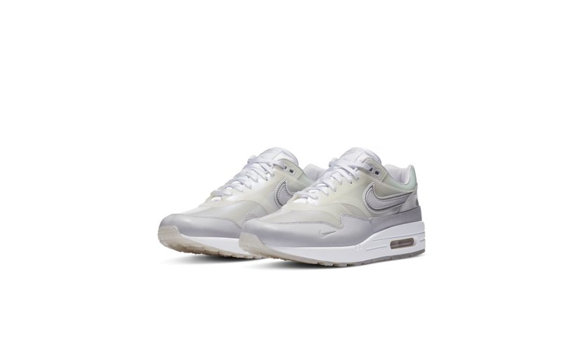 Nike Air Max 1 'SNKRS Day White' (W)