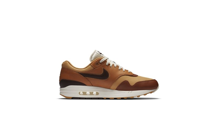 Nike Air Max 1 'SNKRS Day Brown'