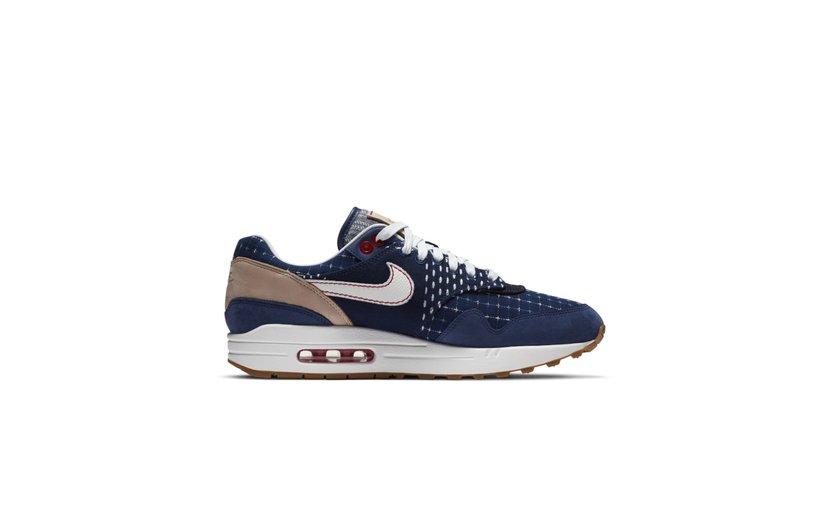 Nike Air Max 1 'Denham Blue Void'