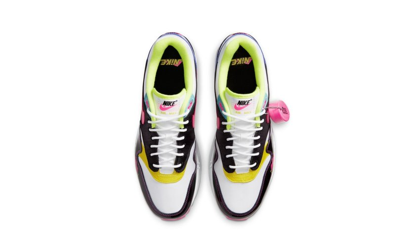 Nike Air Max 1 'Hyper Pink'