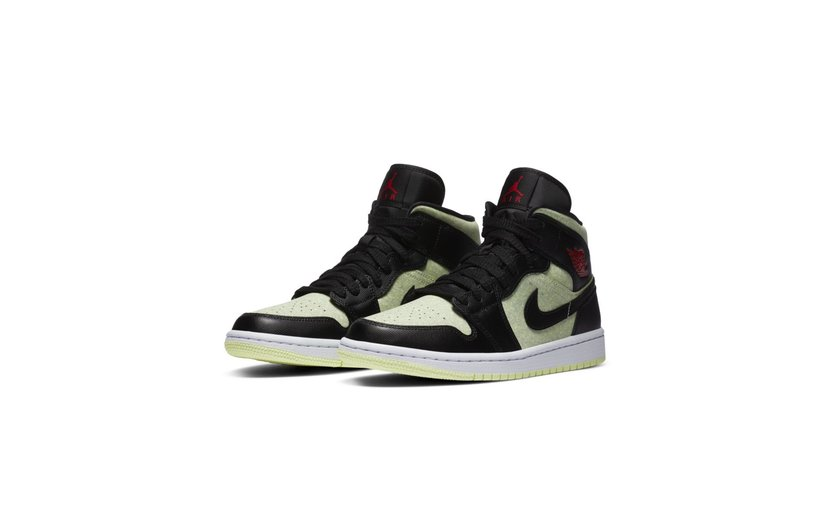 Jordan Air Jordan 1 Mid 'Nike Grind' (W)