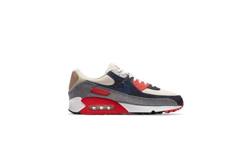Nike Air Max 90 'Denham Infrared'