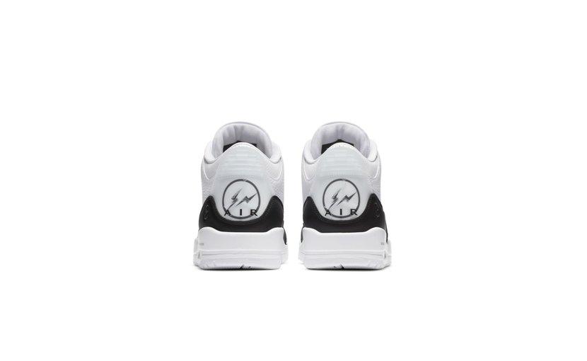 Jordan Air Jordan 3 'Fragment'