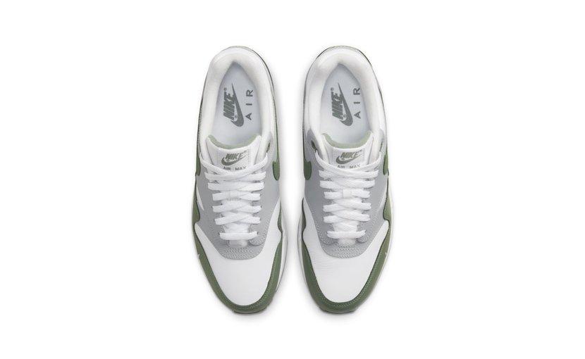 Nike Air Max 1 'Spiral Sage'