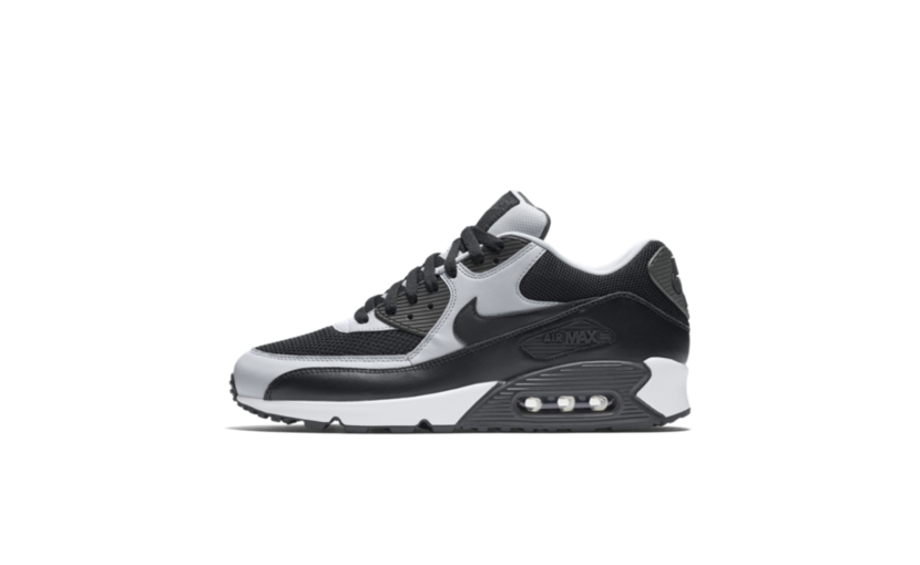Nike Air Max 90 'Black Wolf Grey'