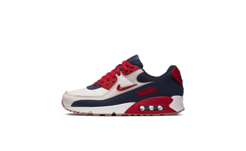 Nike Air Max 90 'Home & Away Red'