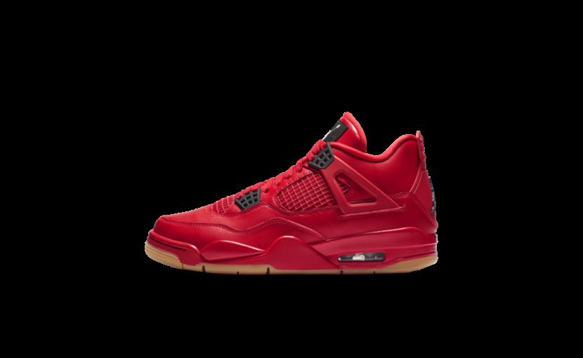 Jordan Air Jordan 4 'Fire Red Singles Day' (2018) (W)