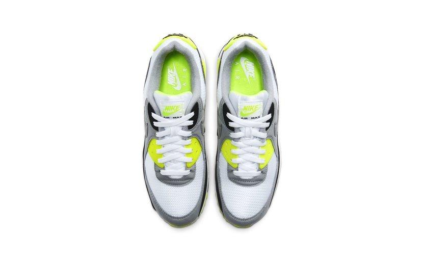 Nike Air Max 90 'Volt' (2020)