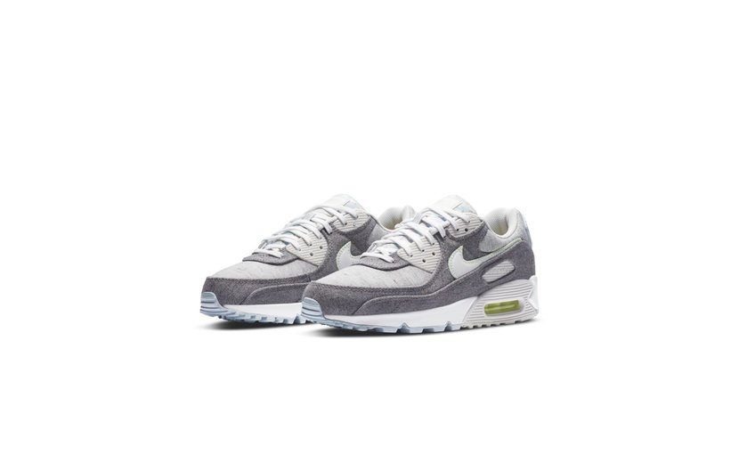 Nike Air Max 90 'Recycled Canvas'