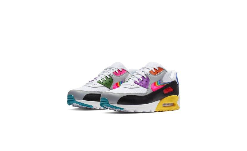 Nike Air Max 90 'Be True' (2019)