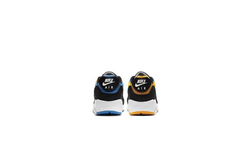 Nike Air Max 90 'City Pack Shanghai' (2020)