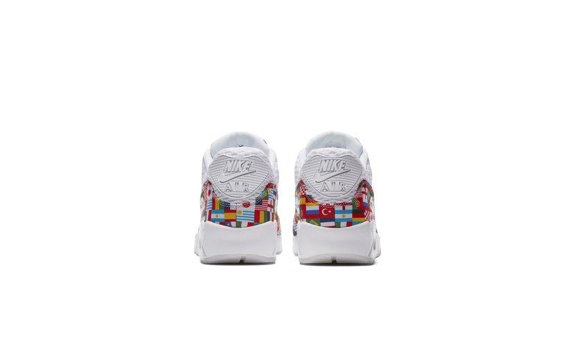 Nike Air Max 90 'NIC'