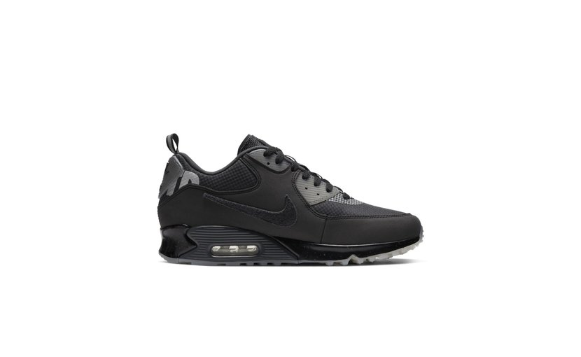 Nike Air Max 90 '20 Undefeated Black'