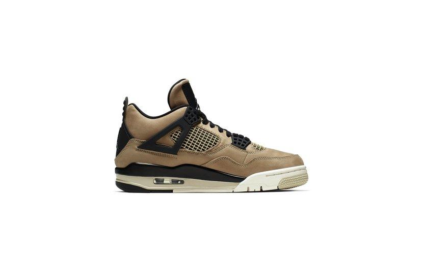 Jordan Air Jordan 4 'Fossil' (W)