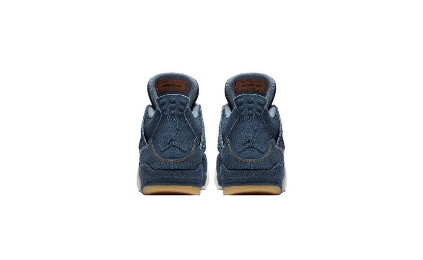 Jordan Air Jordan 4 'Levi's Denim'
