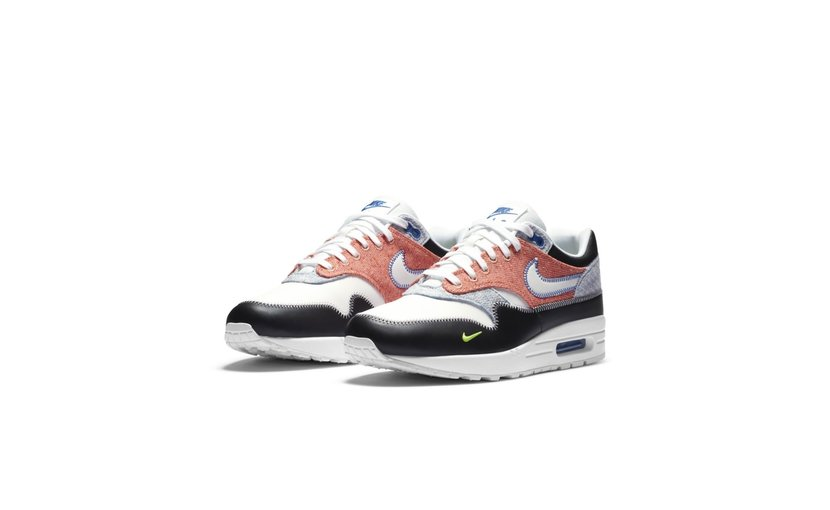 Nike Air Max 1 'Recycled White'