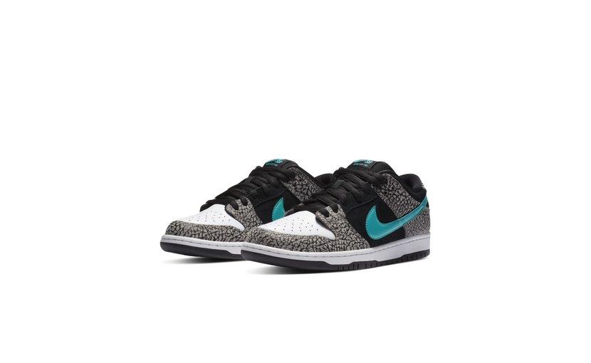 Nike SB Dunk Low 'atmos Elephant'