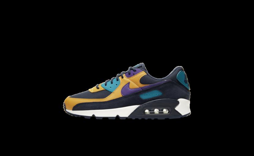 Nike Air Max 90 'ACG Pollen Rise'