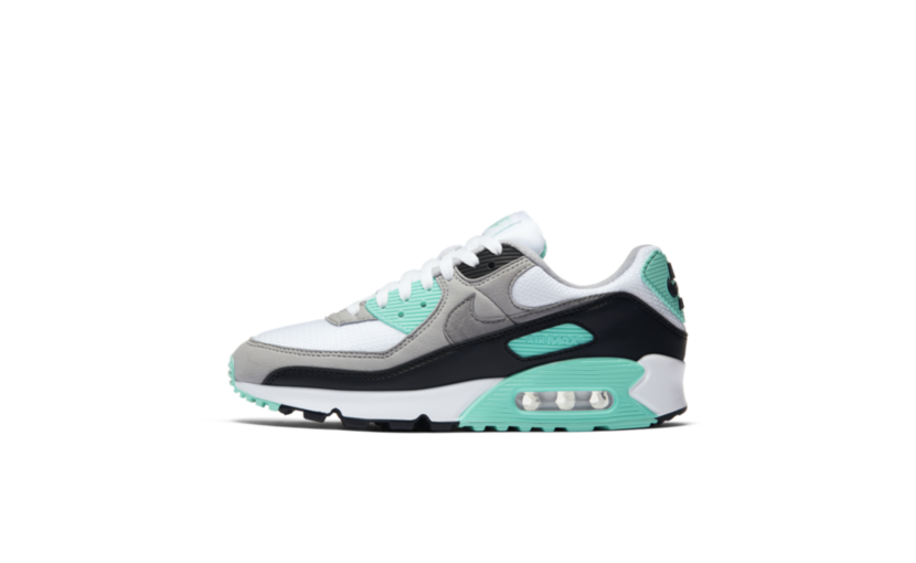 Nike Air Max 90 'Recraft Turquoise ' (W)