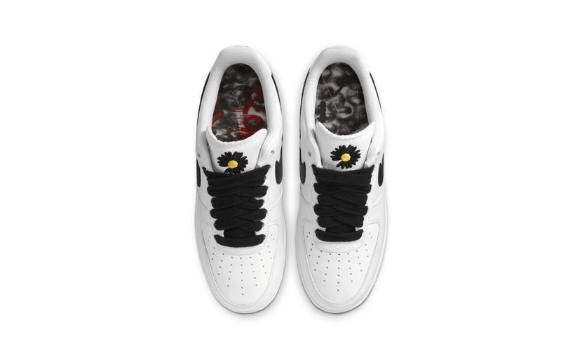 Nike Air Force 1 Low 'G-Dragon Peaceminusone Para-Noise 2.0'