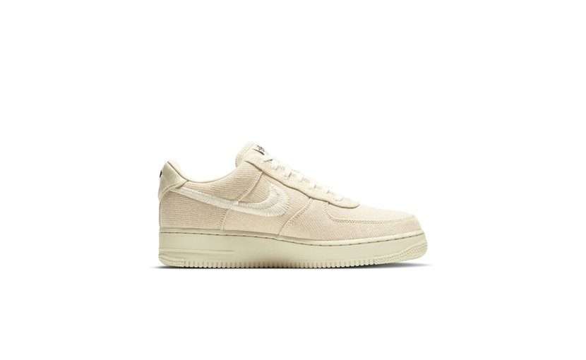 Nike Air Force 1 Low 'Stussy Fossil'
