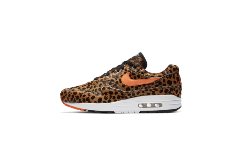 Nike Air Max 1 'Atmos Animal 3.0 Leopard'